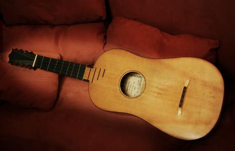 Guitarra renascentista