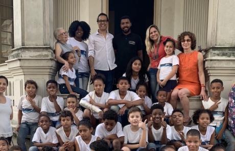 Exposição Musica Brasilis volta ao CMCAT
