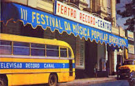 Festival da Record de 1967 - 50 anos
