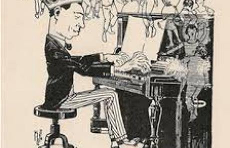 O resgate das obras de Sinhô, o rei do Samba