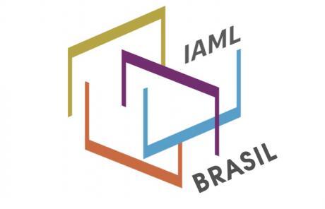 IAML Brasil - nova diretoria
