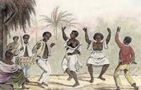Lundu: origem da música popular brasileira