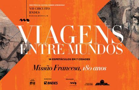VII Circuito BNDES Musica Brasilis