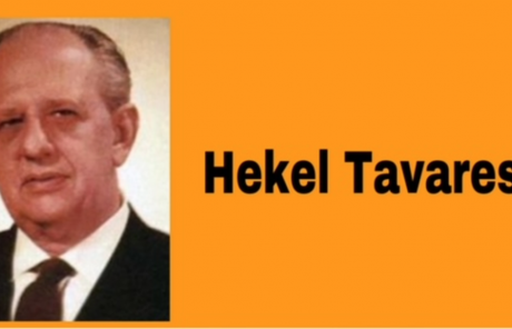 As influências multiétnicas do Brasil na obra do compositor Hekel Tavares (1896-1969)