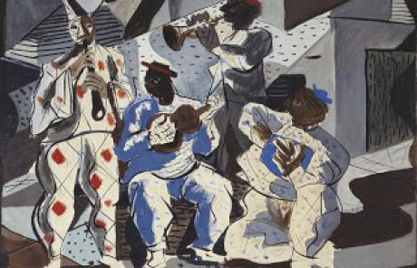 Músicas eruditas, folclóricas, populares