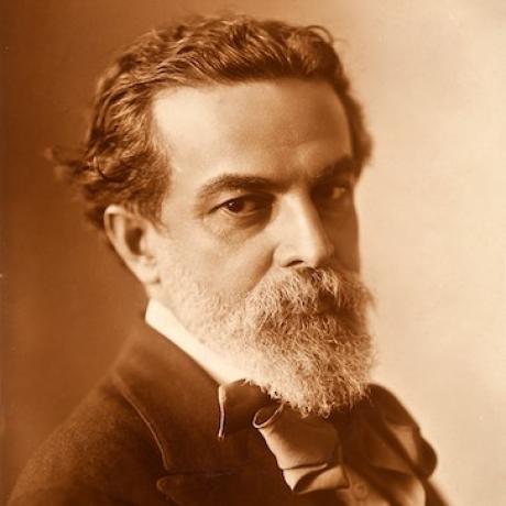 Alberto Nepomuceno
