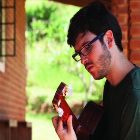 Alexandre Andrés