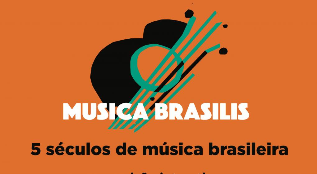 Exposição Musica Brasilis visita Ipatinga (MG)