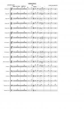 Sinfonia nº4