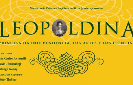 Cartas Leopoldinas - espetáculos musicais para a exposição do MAR