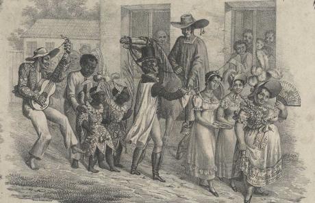 A Viagem musical de Spix e Von Martius (1817 - 1821)