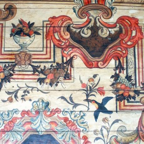 Anônimo, obras pertencentes ao grupo de Mogi das Cruzes