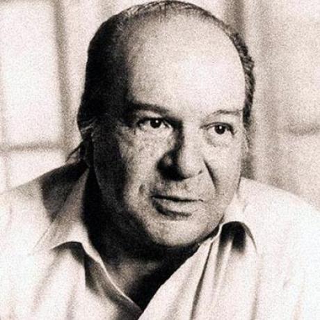 Cláudio Santoro