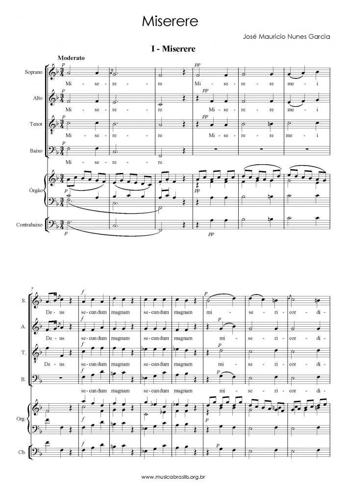 Miserere (1798)
