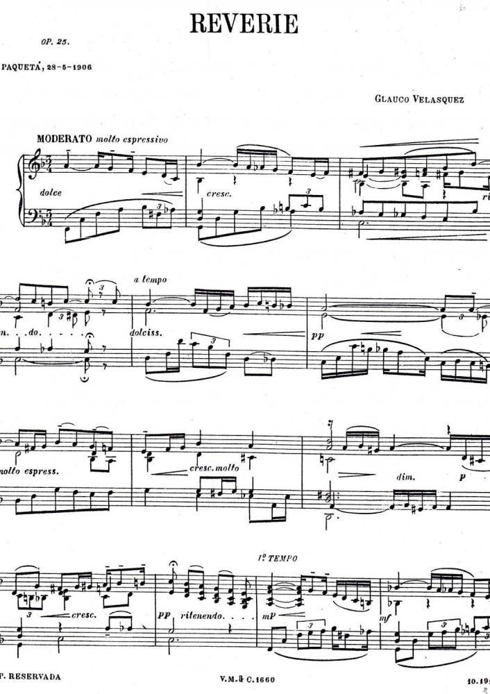 Reverie (1906)