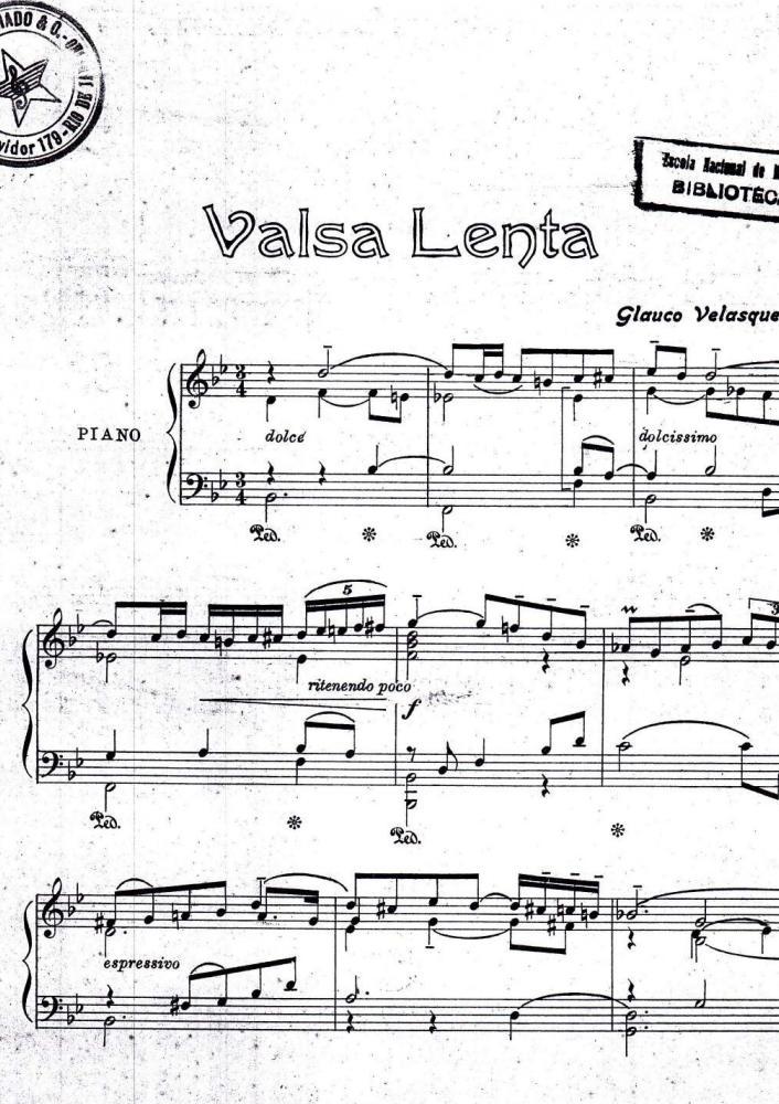 Valsa lenta (1905)